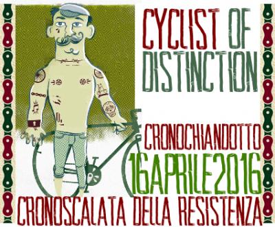 CronoScalata della Resistenza 2016