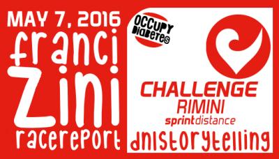 Challenge Rimini Triathlon Sprint