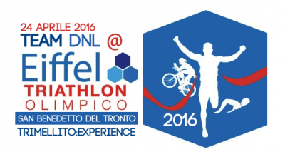 Eiffel Olympic Triathlon