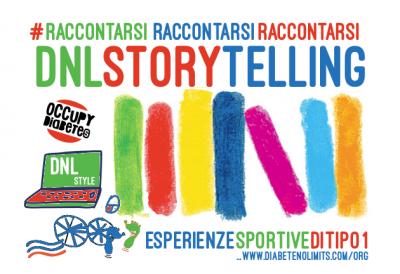 DNL Story Telling