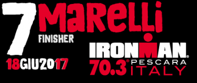 IRONMAN 70.3 ITALY 2017