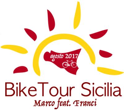 SICILIA BIKE TOUR