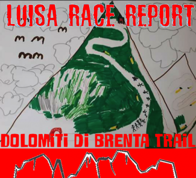 DOLOMITI BRENTA TRAIL