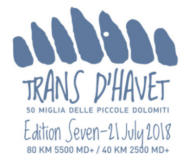 TRANS D'HAVET 2018