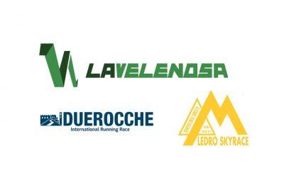 DueRocche+LaVelenosa+Ledro Skyrace