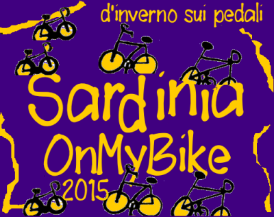 Sardinia on my bike