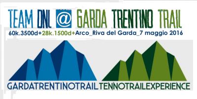 DNL @ GARDATRENTINO TRAIL 2016