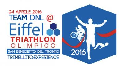 Eiffel Olympic Triathlon