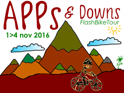 APPS & DOWNS