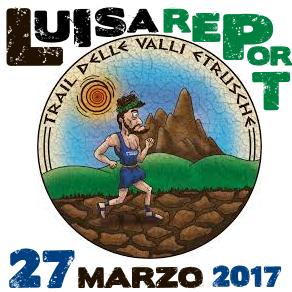 Trail Valli Etrusche 2017