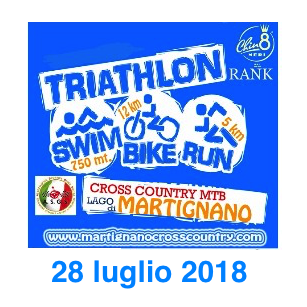 Triathlon Cross Martignano