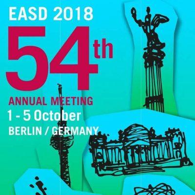 DNL @ EASD 2018