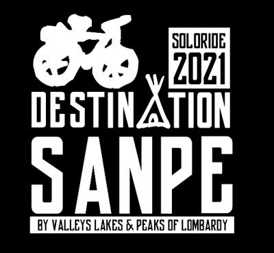 Destination Sanpe _ Cicloviaggio 2021